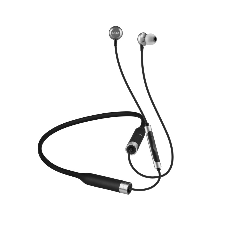RHA MA650 無線藍牙抗噪入耳式耳機