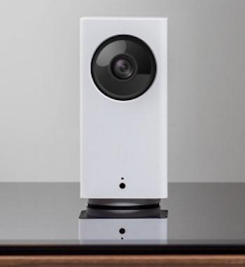 大方1080P 高清雲台攝像機