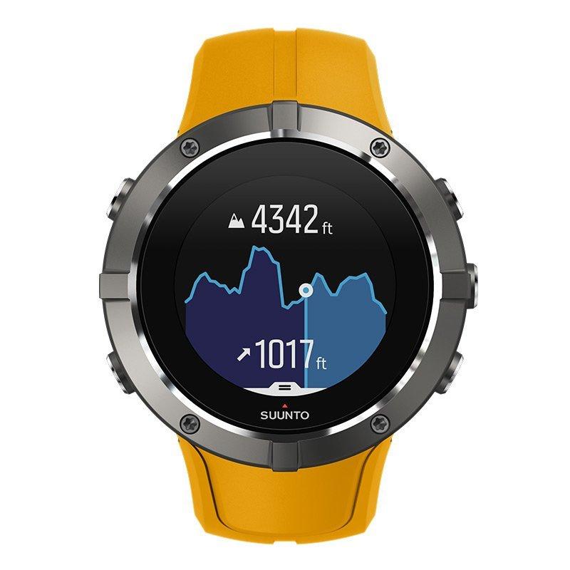 Suunto Spartan Trainer Wrist HR GPS運動手錶 [7色]