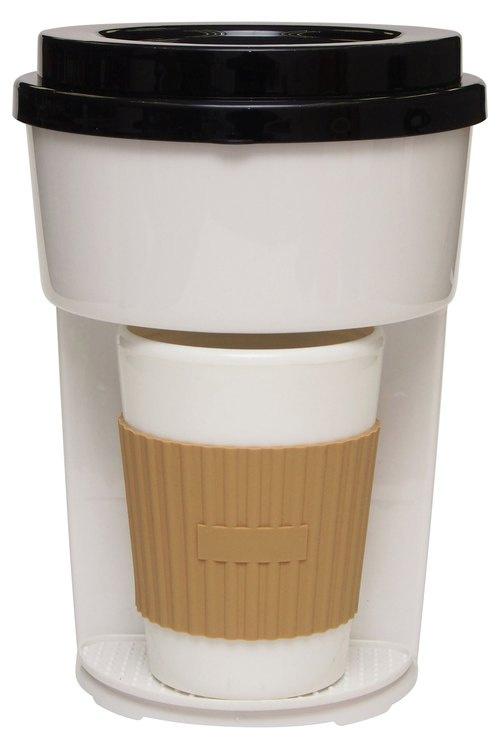 Me Too CM111 單杯自動滴濾式咖啡機 [4色]