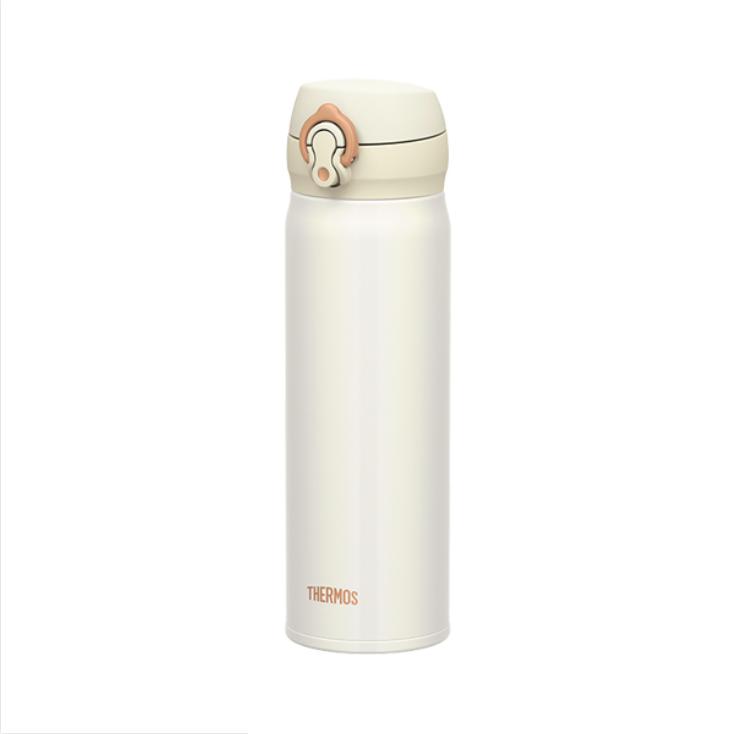 🇯🇵 Thermos JNL-502 不銹鋼真空保溫瓶 500mL [顏色隨機,冷熱佳宜]