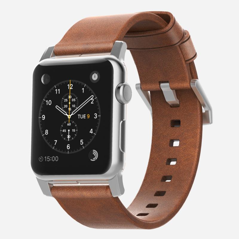 Nomad Apple Watch 專用錶帶 [4款]