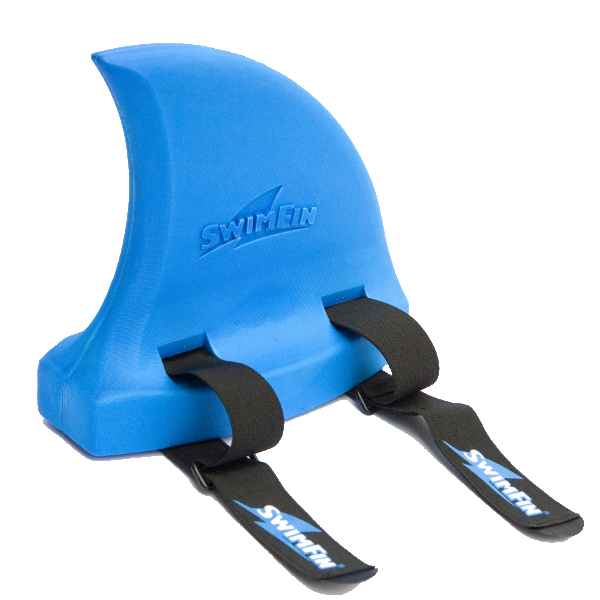 SwimFin 兒童游泳輔助浮板 [4色]