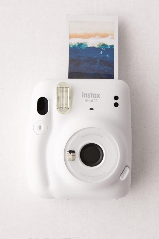 Fujifilm Instax Mini 11 即影即有相機 [5色]