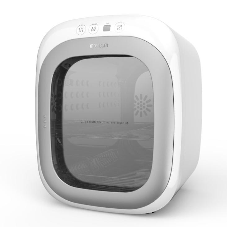 Moyuum 尊貴系列 多功能紫外線消毒機 [3色]