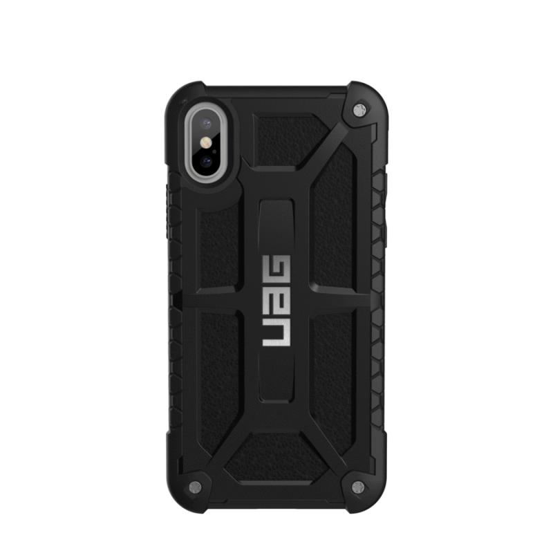 UAG Monarch Series 軍規級耐衝擊iPhone X 手機殻 [5色]