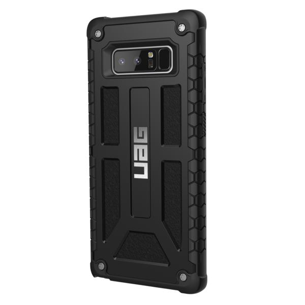 UAG Monarch Series 軍規級耐衝擊Samsung Galaxy Note 8 手機殻