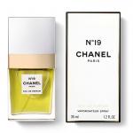 Chanel N°19 Pouder Eau De Parfum女士香水35ml