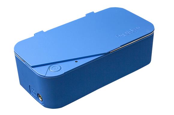 Smartclean Vision.5 超聲波眼鏡清洗機[3色]