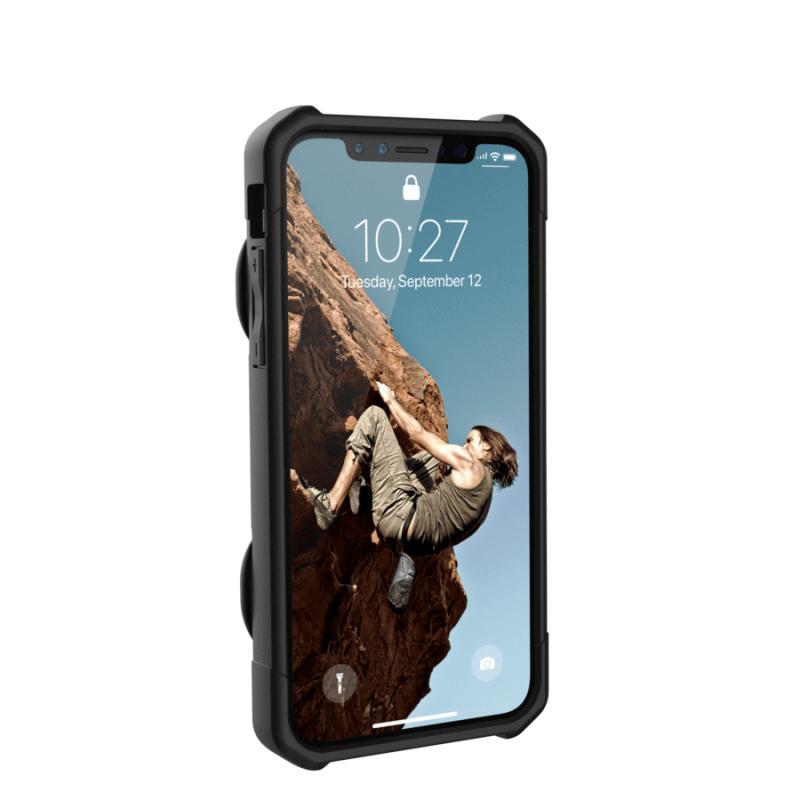 UAG Trooper Series 耐衝擊iPhone X 手機殻