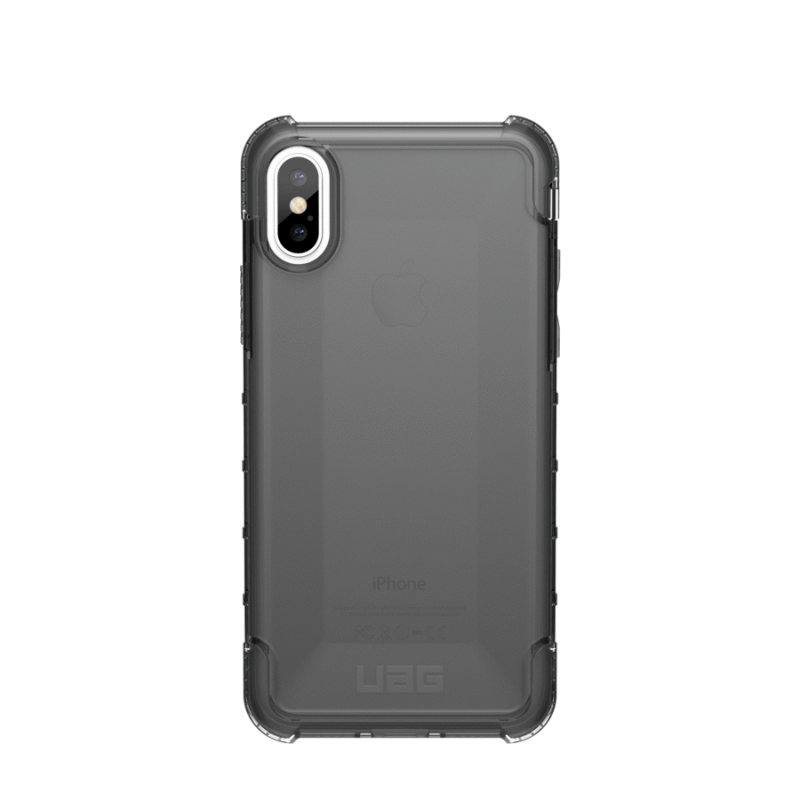 UAG Plyo Series 耐衝擊iPhone X 手機殻 [3色]