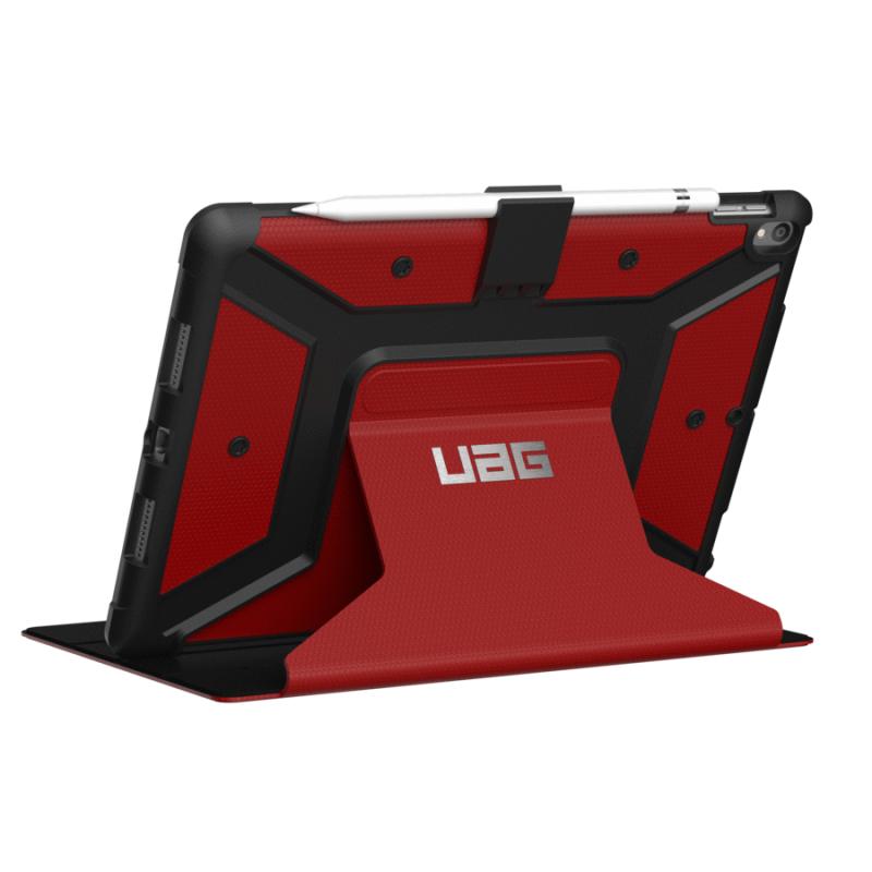 """UAG Metropolis Series 耐衝擊iPad Pro 10.5"""" (2017) 保護殻 [3色]"""