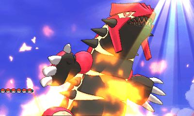 3DS 精靈寶可夢 太陽 / 月陽