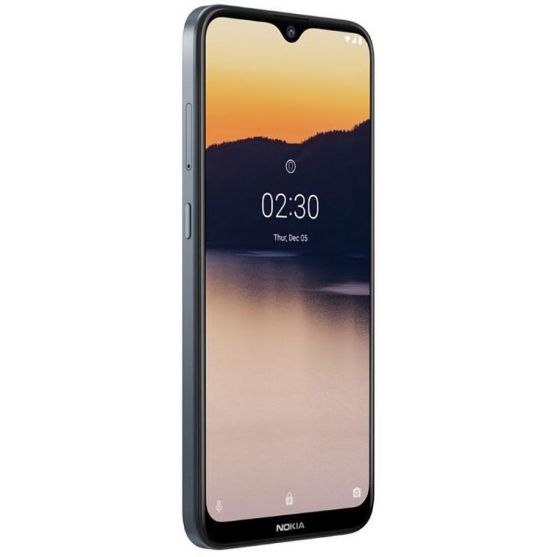 Nokia 2.3 (2+32GB) 智能手機 (炭黑色) (送玻璃貼)