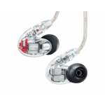Shure SE846 專業隔音耳機 + BT2 藍牙升級線[2色]