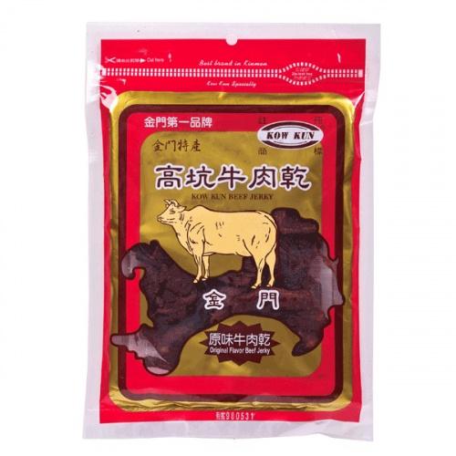 金門高坑牛肉乾 [多款]