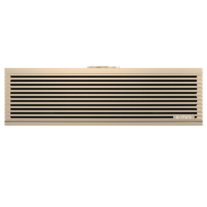 X-mini SUPA 模擬環迴音體聲藍牙喇叭 [2色]