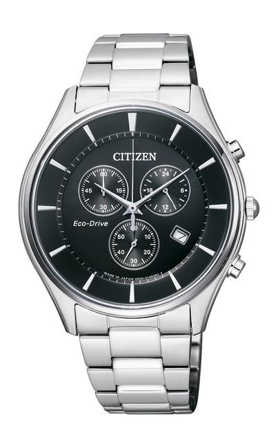 Citizen AT2360 電波男裝手錶 [2色]