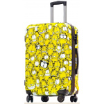Garfield 加菲貓行李喼 [3尺寸]