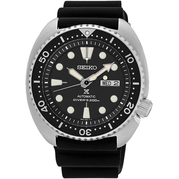 Seiko SPR777 Prospex 大鮑魚復刻潛水錶