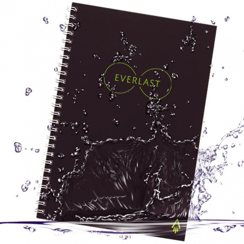 Rocketbook Everlast 可循環再用智能筆記本 [2尺寸]