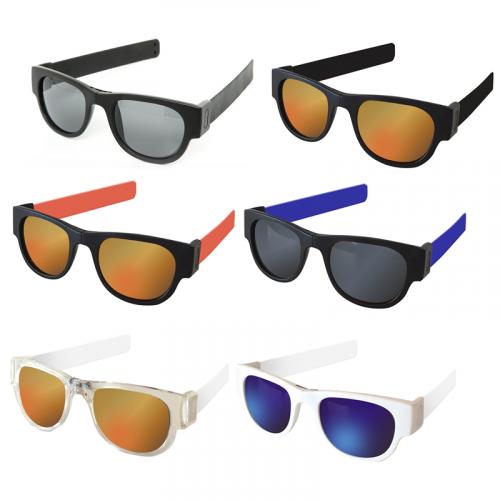 SlapSee Pro 可折式掛手上偏光太陽眼鏡 [6色]