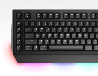 Dell AW568 Alienware Advanced 遊戲鍵盤