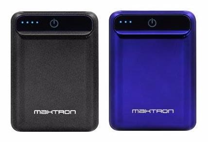 Maxtron PE100 10000mAh 移動電源 [2色]