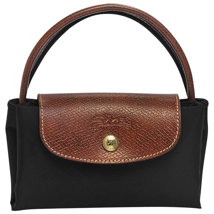 Longchamp Le Pliage S 手袋 [4色]
