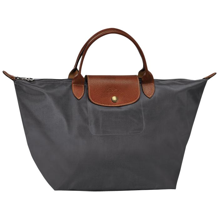 Longchamp Le Pliage M 手袋 [4色]