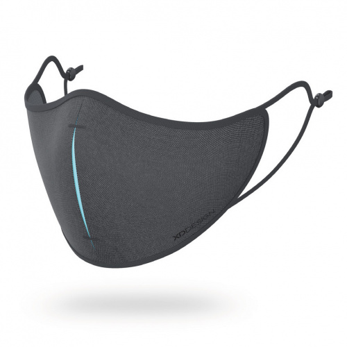 XD Design納米纖維口罩抗疫套裝 [3色]