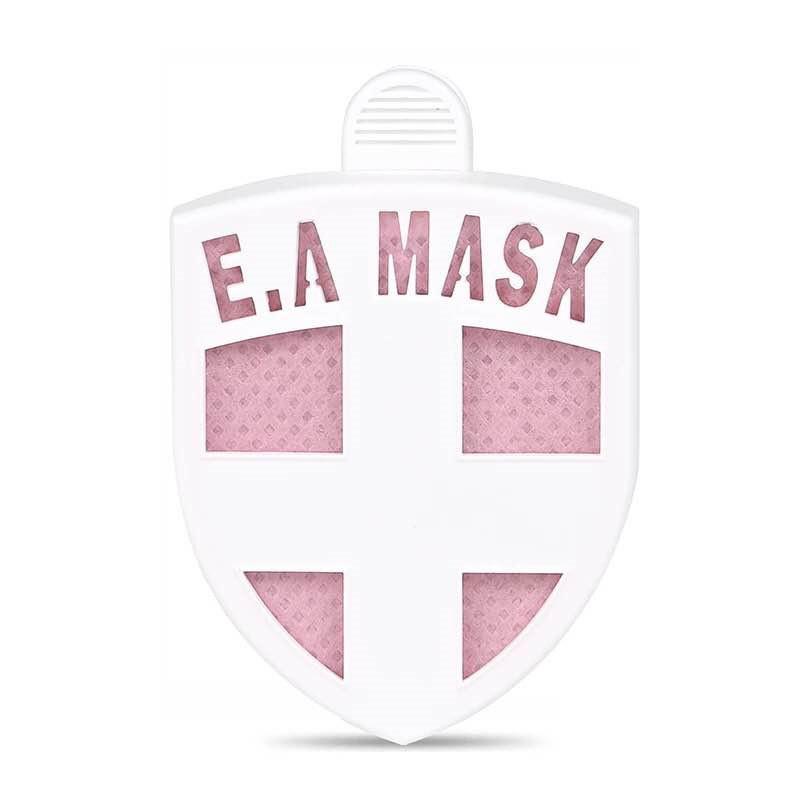 Ecom EA MASK 日本空氣消毒健康勳章 (2色) [ES-020]