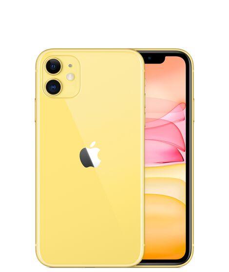Apple iPhone 11 智能手機