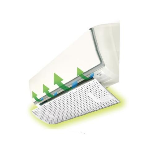 Air Easy 納米銀離子殺菌冷氣機導風擋 (窗口機/掛牆機)