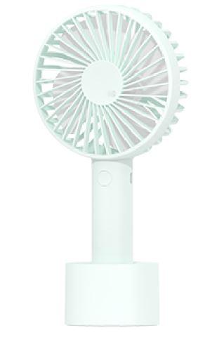 Solove N9P 手提風扇 [竹黃綠]