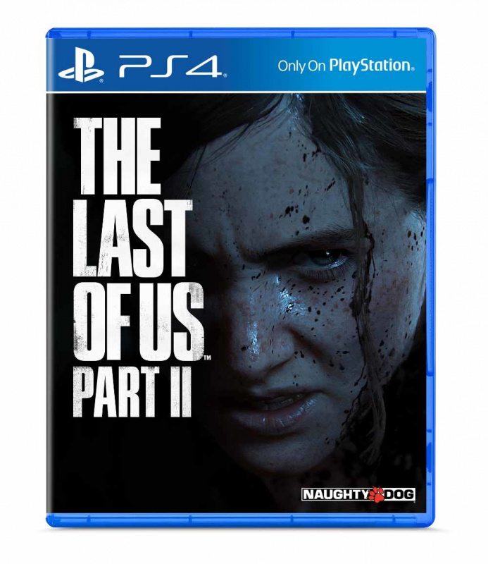 PS4 The Last of Us Part II  最後生還者 二部曲[普通版]