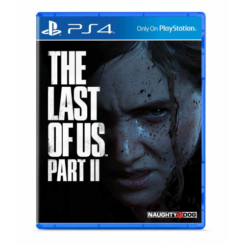 PS4 The Last of Us Part II 最後生還者 二部曲 [2版本]