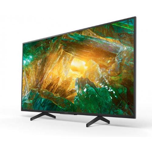 """Sony 43"""" KD-43X8000H 4K Ultra HD 智能電視"""
