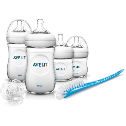 Philips AVENT SCD290/01 Newborn Starter Set 新生嬰兒套裝