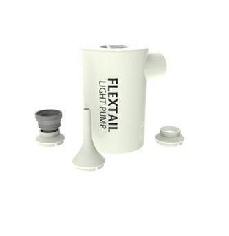 Flextail 抽氣充氣兩用泵 [Light Pump, Max Pump][2款]