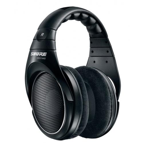 Shure SRH1440 開放式頭戴式耳機