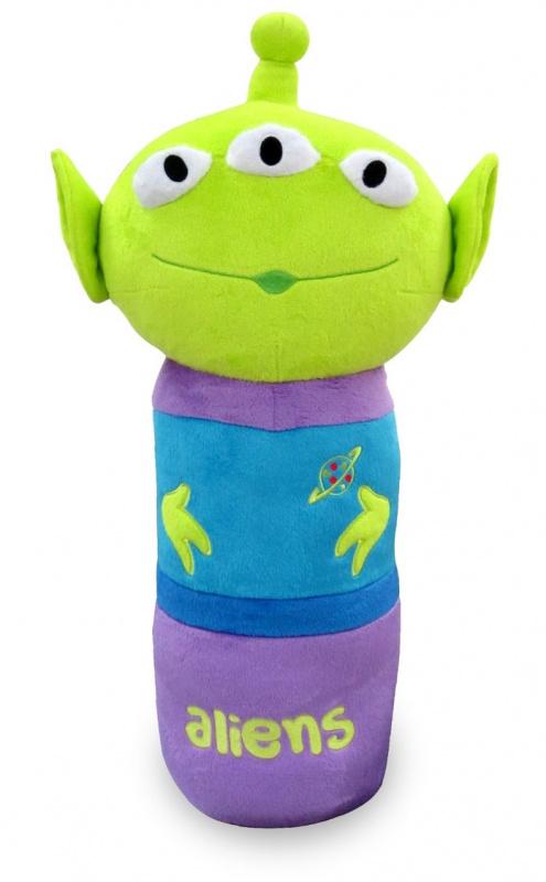 Disney迪士尼Pixar 毛絨攬枕 [5款]