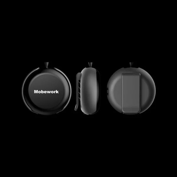 Mobework 負離子隨身空氣淨化器 V2 [6色]