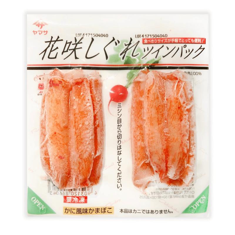 日本孖裝頂級仿蟹柳 [90g]