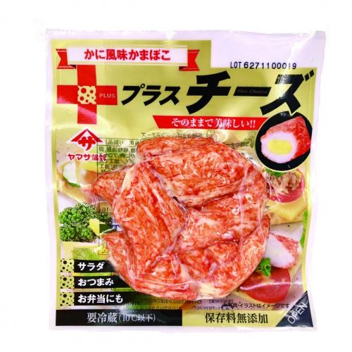 日本芝心仿蟹柳 [80g]