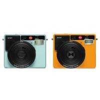 Leica Sofort 即影即有相機連彩色相紙(20張)