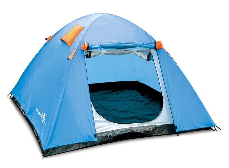 Triton Simple 蒙古營帳篷 [2尺寸]