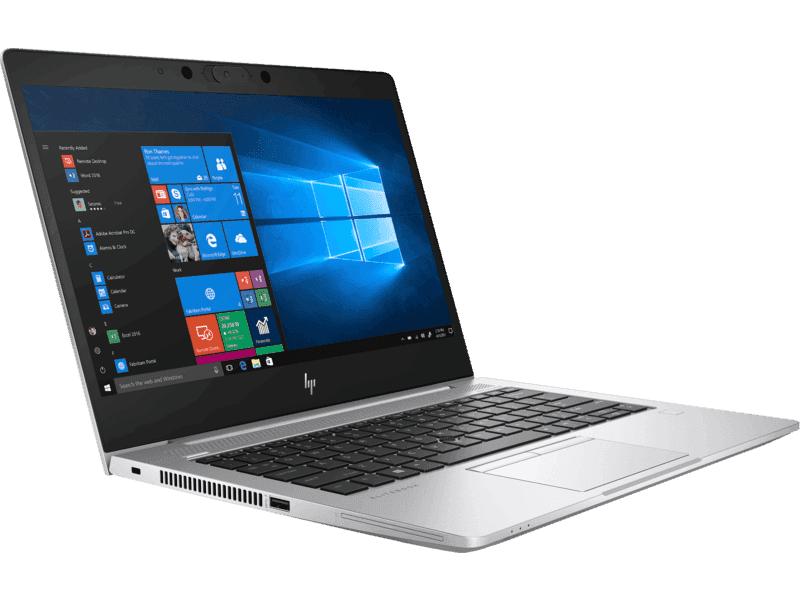 HP Elitebook 830 G6 13.3 吋手提電腦