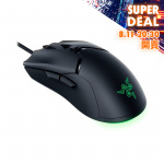 Razer Viper Mini Wired Gaming Mouse 遊戲滑鼠 [RZ01-03250100-R3M1]