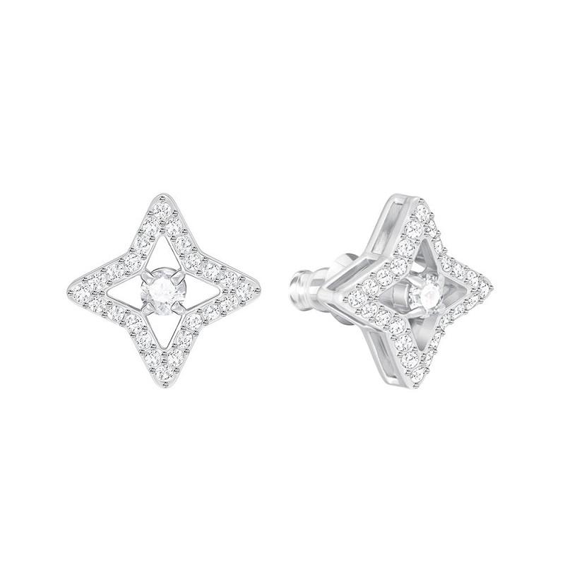 Swarovski Sparkling Dance Star 耳環 (5364218)
